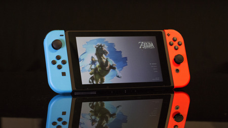 the_legend_of_zelda_breath_of_the_wild_on_nintendo_switch_screen