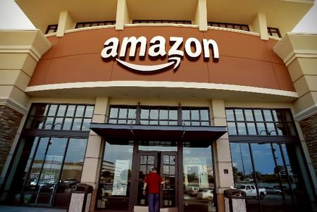 Amazon-Udaan