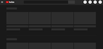 【悲報】YouTubeのサーバー、逝く
