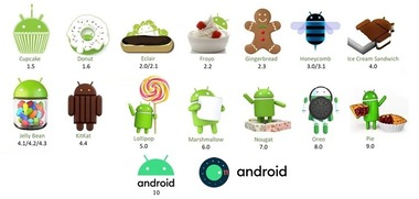 android-feat