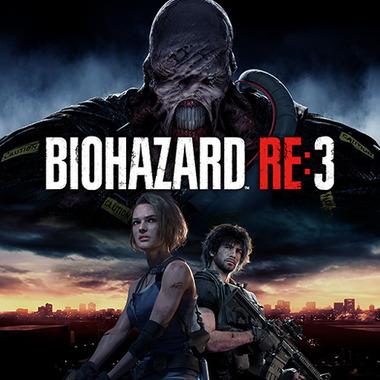 biohazard-re3-hatubai-kettei-resistance-3