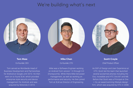 Nextbit-team