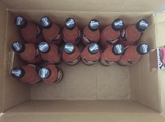 数年前Amazonのオランジーナ24本無料セールに乗り遅れたのがいまだに悔しくてたまらない
