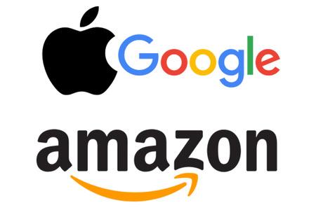 applegoogleamazon