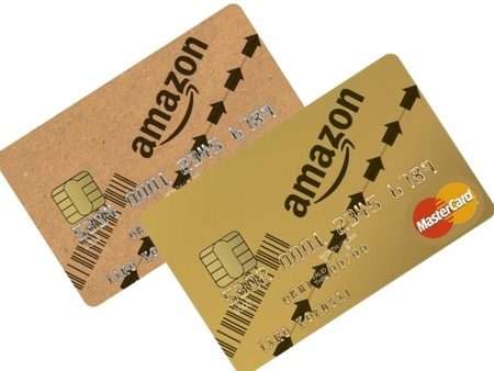 Amazonクレジット