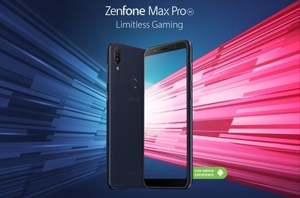 ZenFone Max Pro (ZB602KL)  Phone  ASUS Indonesiaa