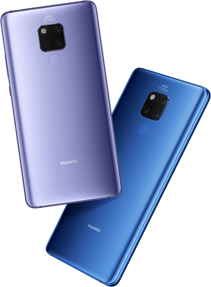 Huawei-mate20-x-comfortable-to-hold-phone