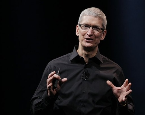appleceo