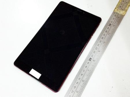 「Nexus 8」とされる端末の画像とGeekBenchのテスト結果がリーク