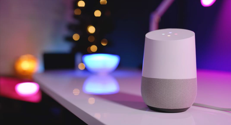 hue-google-home