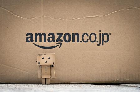 AmazonJapan-Danbo