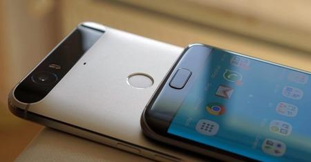 Nexus-6P-vs-Samsung-Galaxy-S7-Edge-fingerprint-scanners-840x472