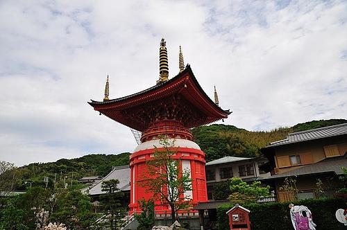 八浄寺(大黒天)