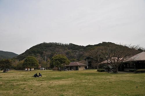 加太休暇村園地