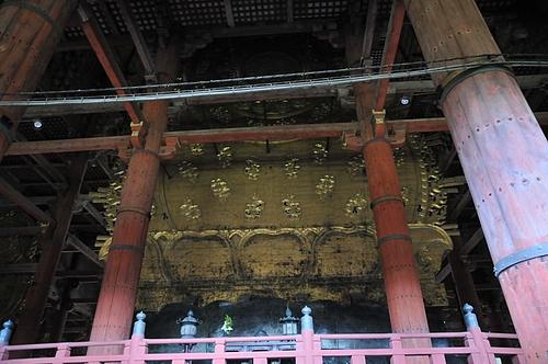 東大寺盧舎那仏像(奈良の大仏) 5