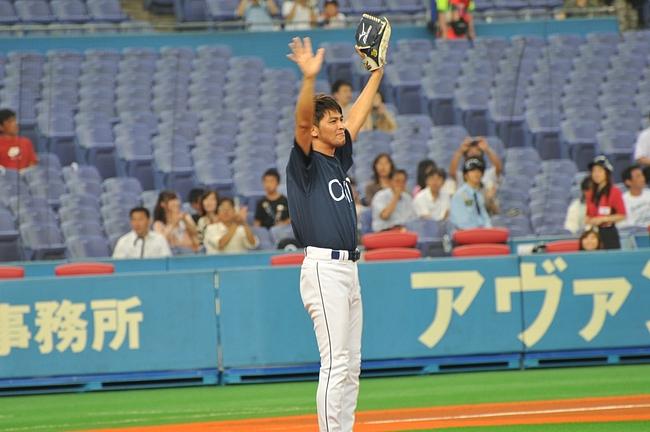 岡田 圭右さん