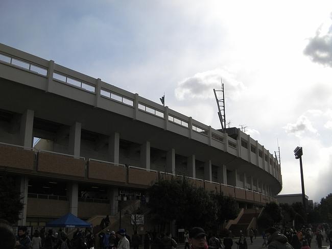 万博記念競技場
