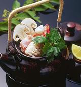 加賀屋銀座店料理1