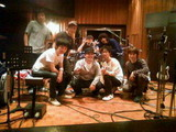 2008伊豆スタジオRec