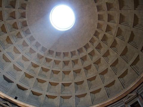 pantheon-597622_1280