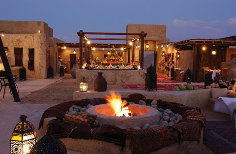 Bab-Al-Shams-Desert-Resort-Spa-by-Meydan