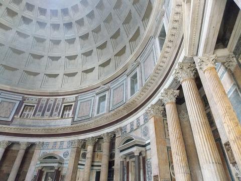 pantheon-448439_1280