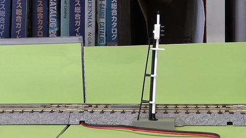 HOゲージ信号機配置6配置