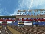 Nゲージレイアウト貨物ローカル線10