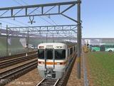313系JR東海近郊電車4