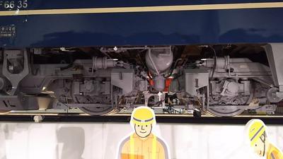 24-EF66台車廻り2