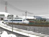 雪景色と貨物交換駅はくたか4.jpg