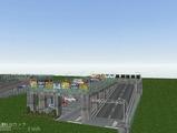立体駐車場2階建てS-2