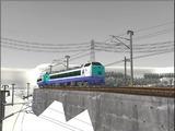 雪景色と貨物交換駅485系4.jpg
