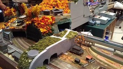 鉄道模型運転会2019Nゲージ26
