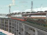 H26仮想熊ヶ根鉄橋124
