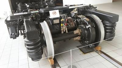 鉄博85−空気バネ台車2