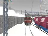 雪景色と貨物交換駅レイアウト66.jpg