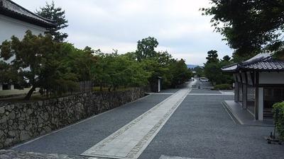嵐山 天龍寺3