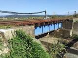 トラフガーター橋脚2