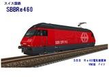 SBBRe460-3.