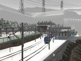 仮想津軽海峡線完成作り込み2