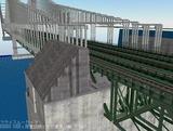 瀬戸大橋1000トン試験16