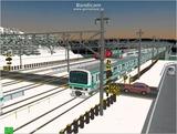進撃の通勤電車5 E23系4