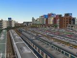 ニュータウン駅周辺5