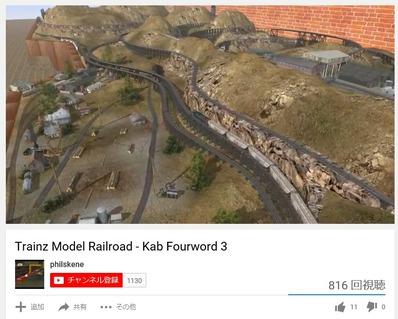 trainz2019-model layout-2