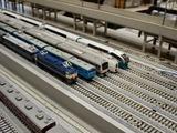 鉄道模型運転会11