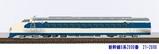 新幹線0系2000番21-2000