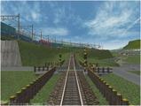 Nゲージレイアウト貨物ローカル線5