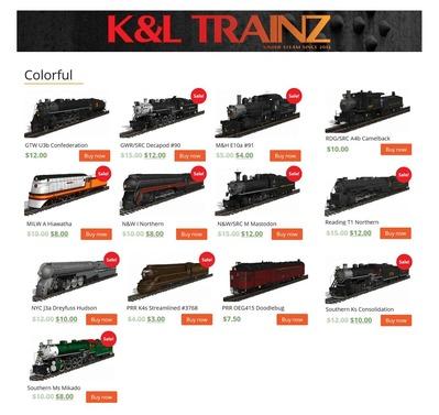 K&LTrainz2019SLカタログ4