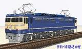 EF65 500asakaze